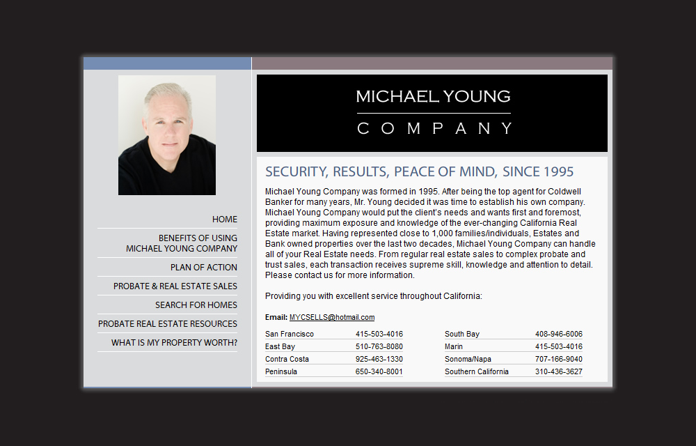 Michael Young Realtor